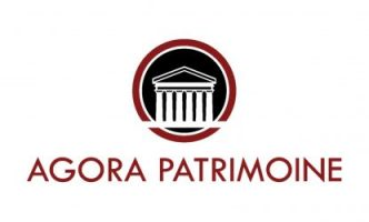 Agora Patrimoine Logo
